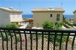 Artisan Resort House 14 Bedroom Balcony With Sea Views