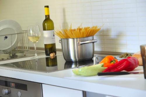 Artisan Resort House 14 Kitchen