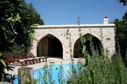 Villa Miliou Exterior