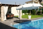 Villa Sea Breeze A Pool area