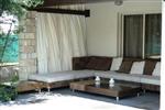 Villa Sea Breeze A Outside Living room
