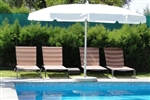 Villa Sea Breeze A Swimming pool