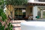 Villa Sea Breeze A Outside living