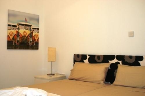Villa Sea Breeze A Twin  bedroom