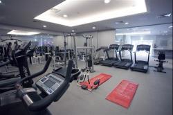 St. Raphael Resort Gym