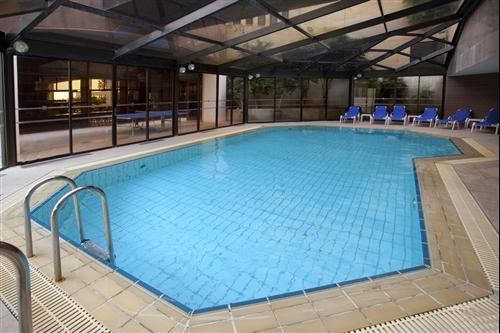 St. Raphael Resort Indoor Pool