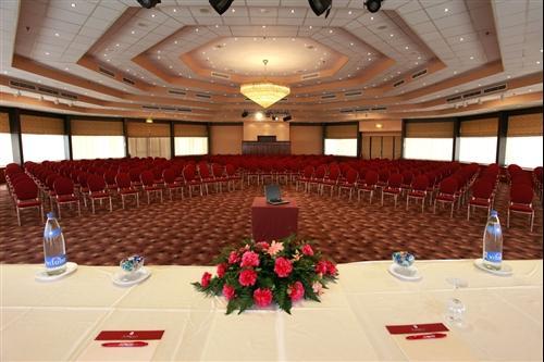 St. Raphael Resort Conference Room