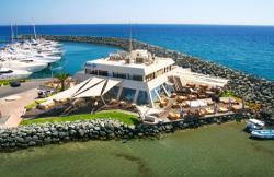 St. Raphael Resort Sailors Rest Lounge-Bar-Restaurant