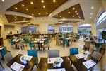St. Raphael Resort Octagon Restaurant