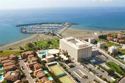 St. Raphael Resort Aerial View of Resort
