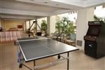 St. Raphael Resort Games Room