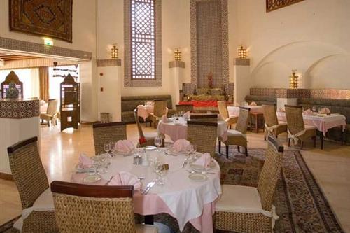 St. Raphael Resort Phoenician Restaurant