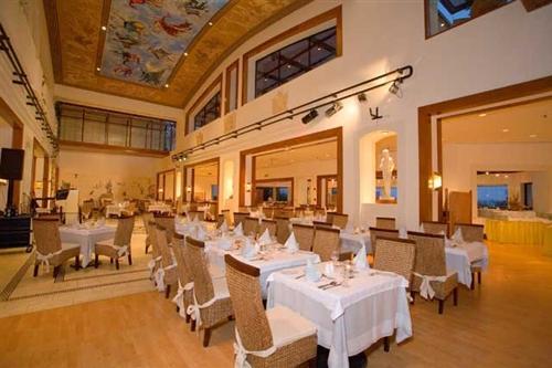 St. Raphael Resort Palladium Restaurant
