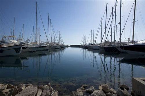 St. Raphael Resort St Raphael Marina