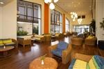 St. Raphael Resort Atrium Lobby