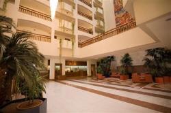 St. Raphael Resort Lobby