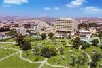 St. Raphael Resort Aerial View Exterior, Gardens