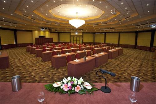 St. Raphael Resort Panorama Conference Hall