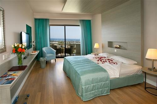 St. Raphael Resort Founder's Suite