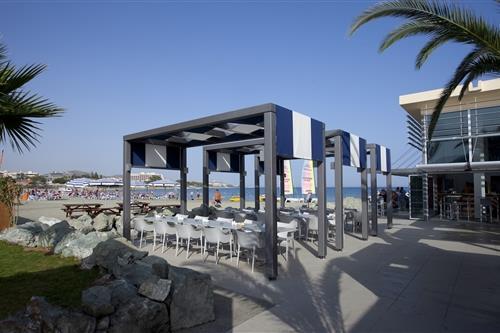 St. Raphael Resort Seashells Beach Tavern