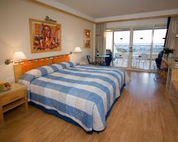 St. Raphael Resort Executive Marina View Room