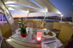 St. Raphael Resort  Sailor's Restaurant