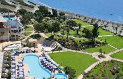 St. Raphael Resort Ariel View