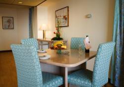 St. Raphael Resort Admiral Suite