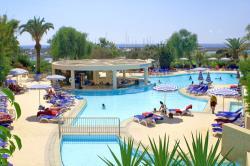 St. Raphael Resort Main Swimming Pool