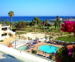 St. Raphael Resort Pool/Gardens & Beach 1