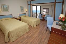 St. Raphael Resort Standard Sea View Room