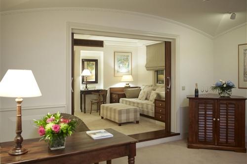 Columbia Beach Resort Separate Bedroom for the Children
