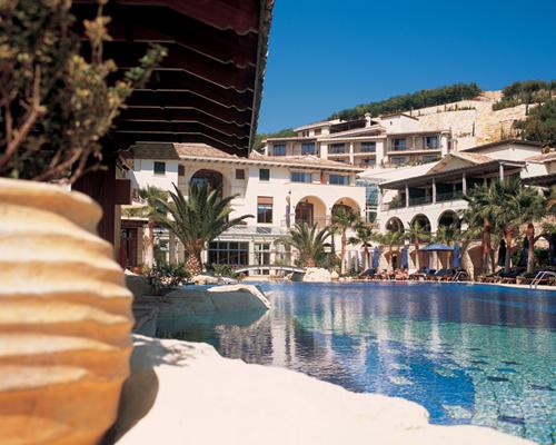 Columbia Beach Resort Resort and Pool