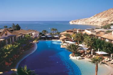 Columbia Beach Resort Pool And Sea View