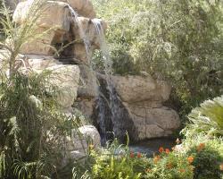 Alva Hotel Apartments Waterfall