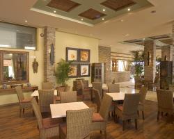 Alva Hotel Apartments Lobby