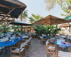 Alva Hotel Apartments Parko Restaurant