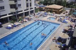 Alva Hotel Apartments Swimming Pool