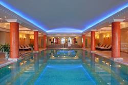 Elysium Spa Pool