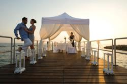 Elysium Private Dinner on the Pier