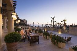 Elysium Hotel Sunset Terrace