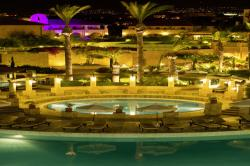 Elysium Hotel Hydro Pool Rotunda