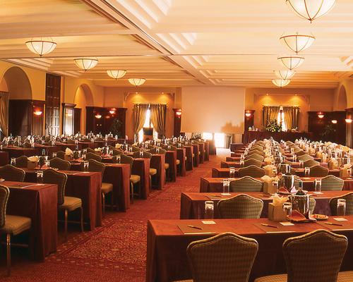Elysium Basilica Conference Room