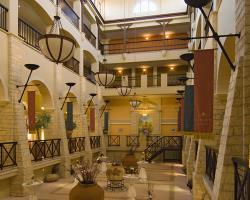 Elysium Coctail Reception At The Atrium