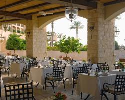 Elysium Lemonia Piazza Terrace