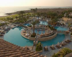 Elysium Outdoor Swimming Pool