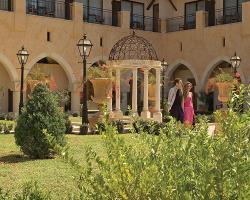 Elysium Royal Gardens