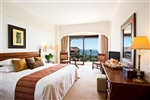 Elysium Deluxe Bedroom with Sea View
