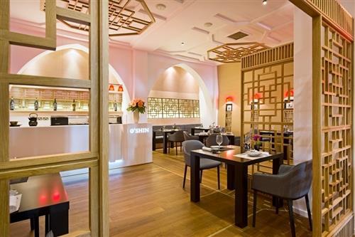 Elysium O'Shin Restaurant