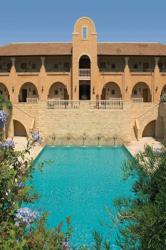 Elysium Royal Pool